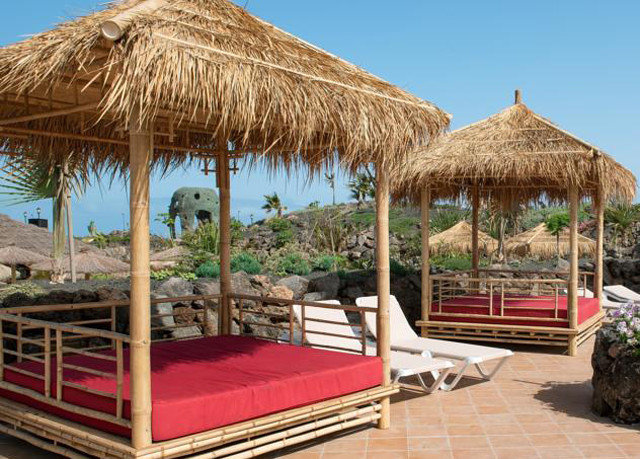 sky property Resort Villa hut gazebo eco hotel cottage hacienda