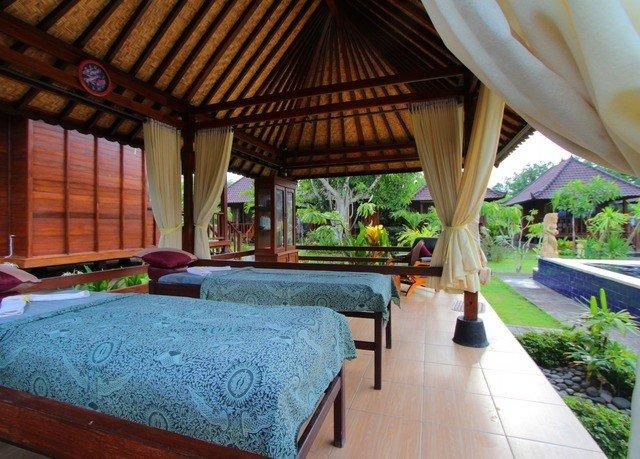 property Resort Villa cottage swimming pool eco hotel