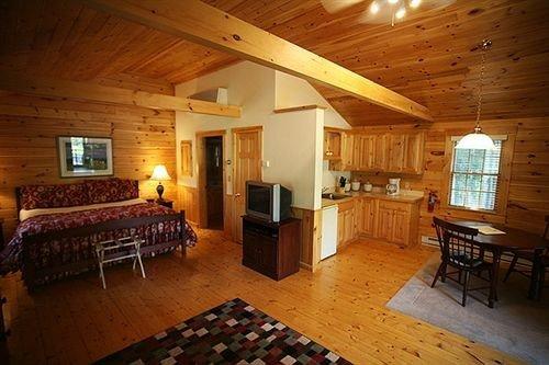 property wooden cottage hardwood Villa farmhouse Resort hard