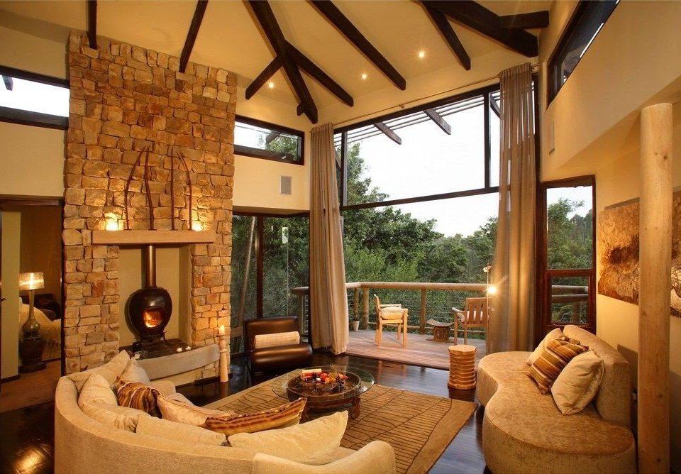 property living room Villa home cottage Resort farmhouse mansion stone