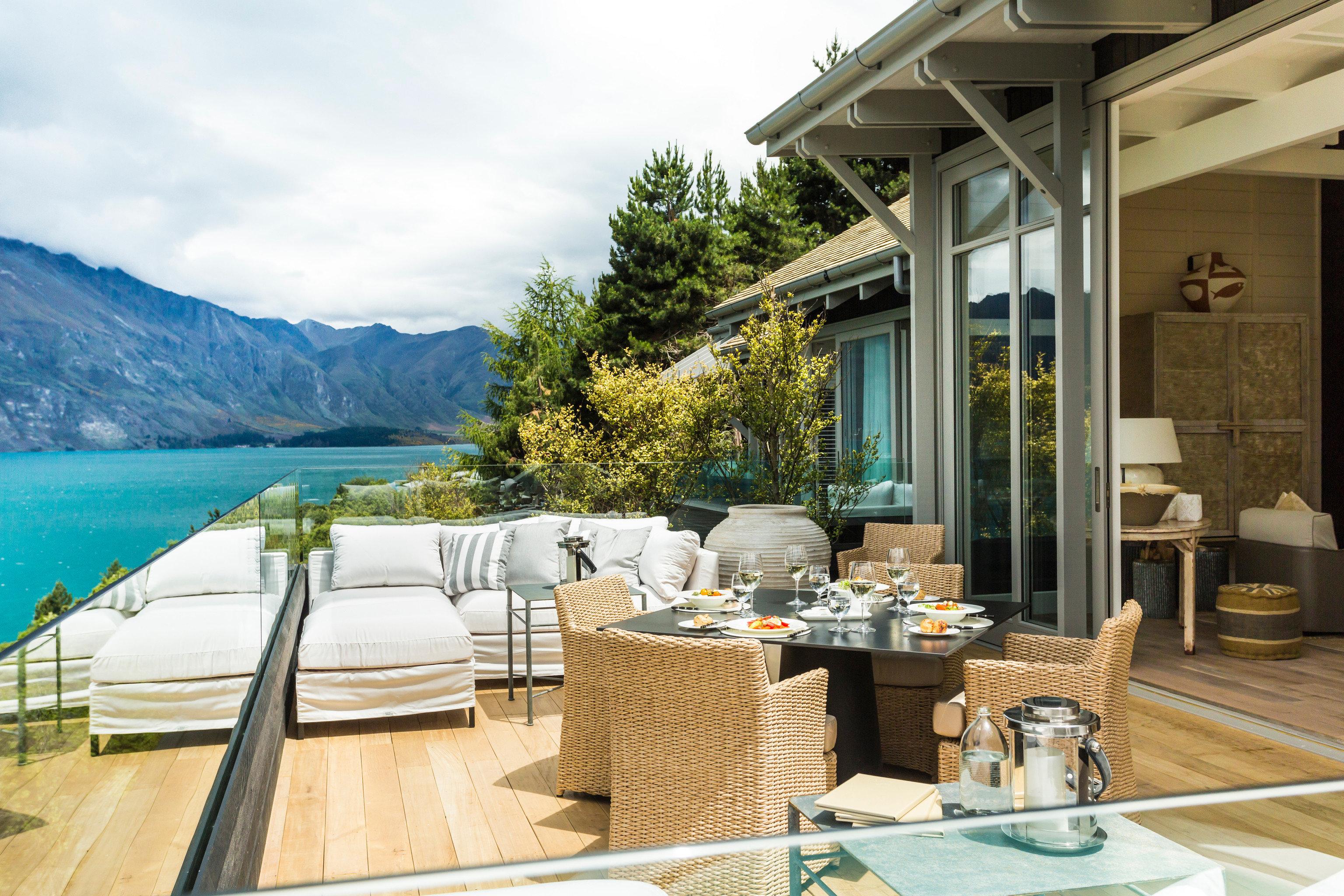 property home Resort swimming pool Villa cottage restaurant