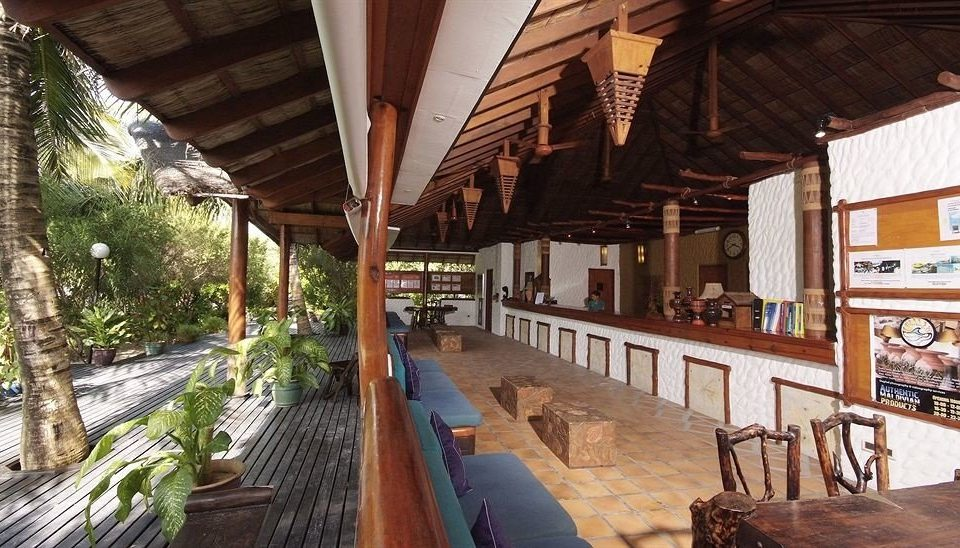 property Resort house wooden restaurant home cottage Villa outdoor structure