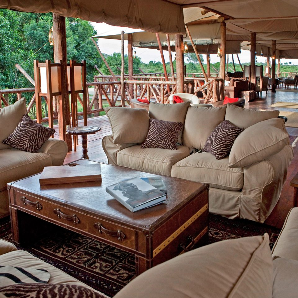 property living room Resort home cottage Villa porch