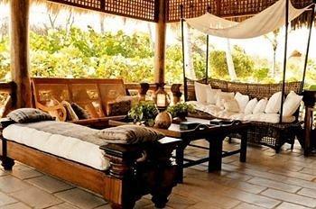 property living room Resort Villa cottage