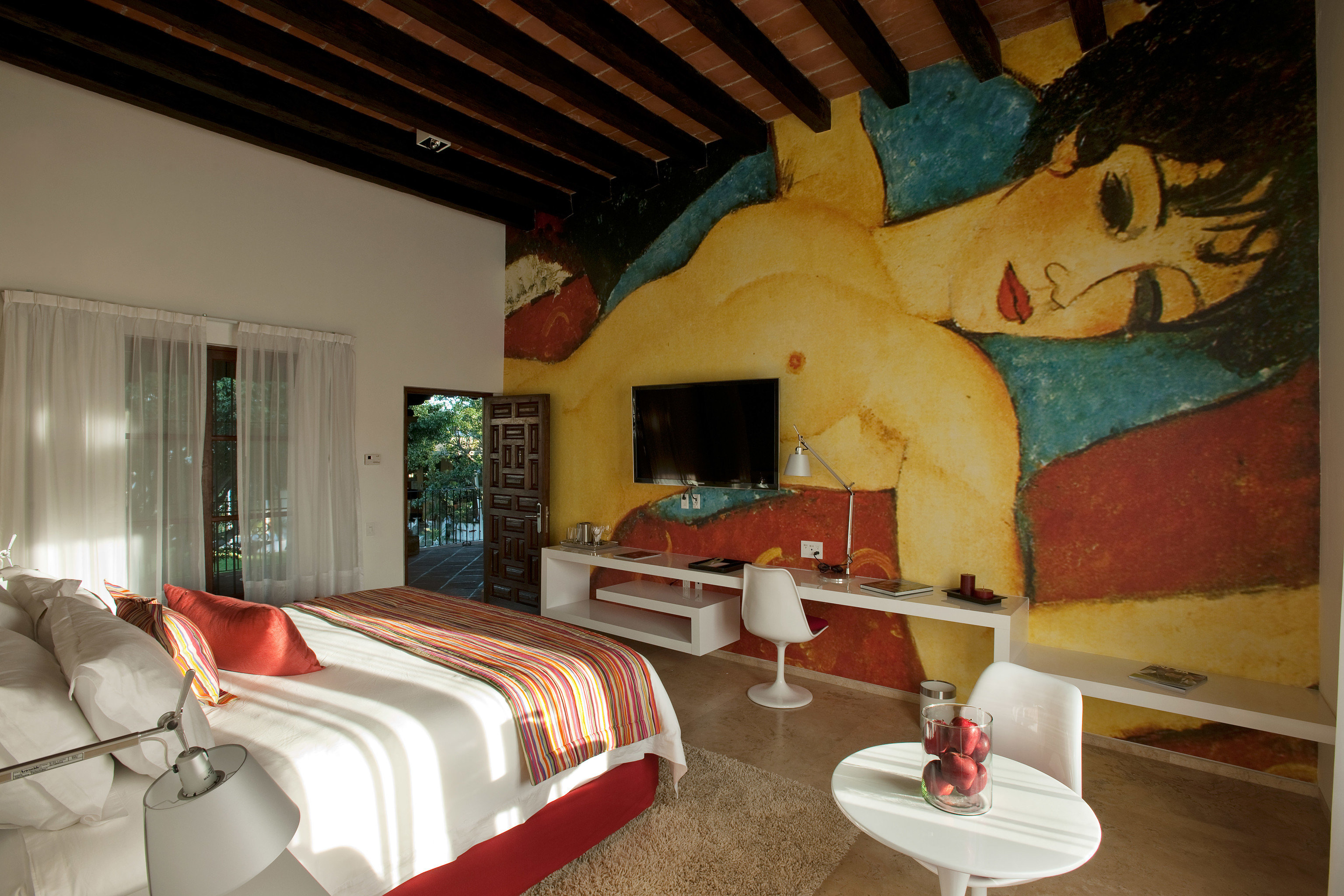 sofa property cottage Villa Resort living room