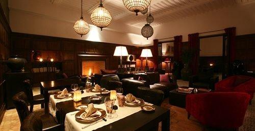 property restaurant living room cottage Resort Villa set