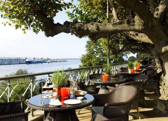 tree property Resort Villa cottage
