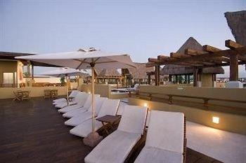 property Resort Villa eco hotel shore