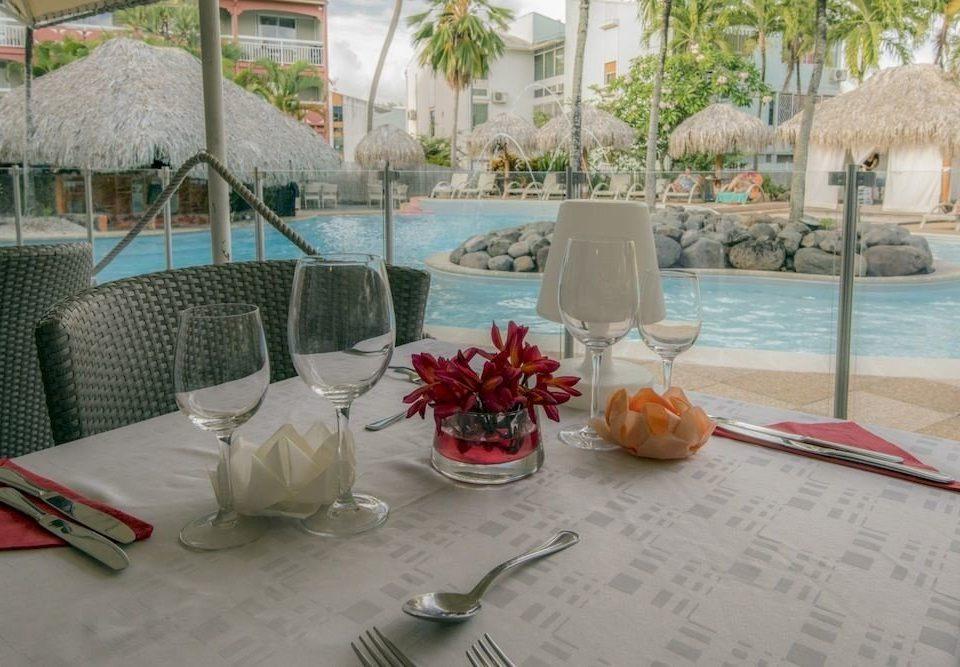 property home swimming pool Villa Resort living room restaurant flooring