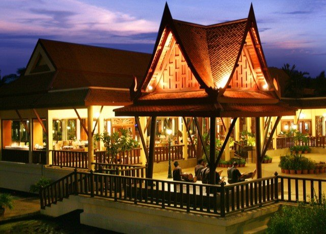 sky Resort Villa outdoor structure palace gazebo