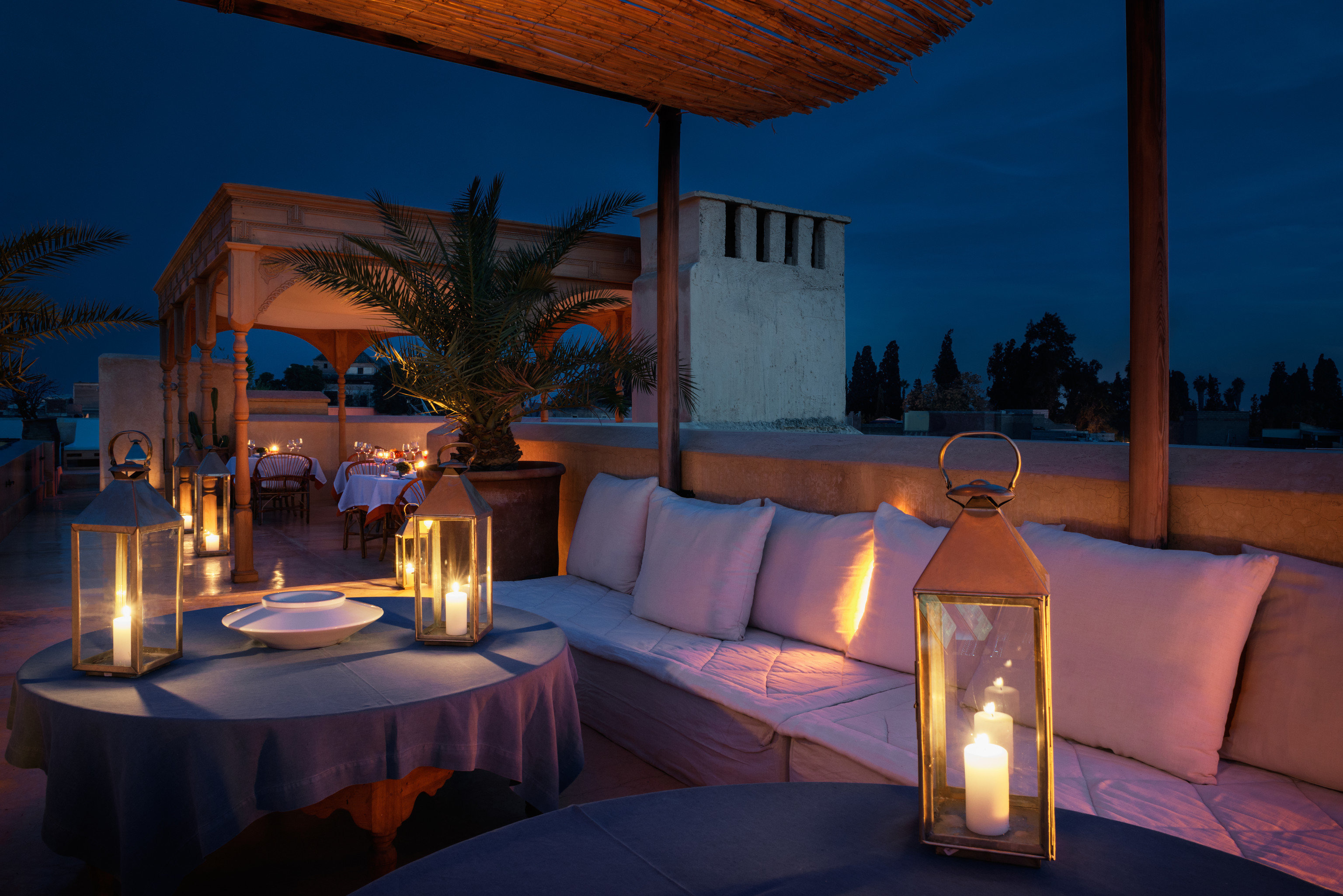 house Resort Villa lighting home restaurant hacienda mansion landscape lighting
