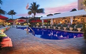 sky Resort property swimming pool leisure resort town hacienda Villa palace shore