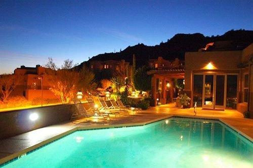 swimming pool property Resort Villa resort town mansion hacienda