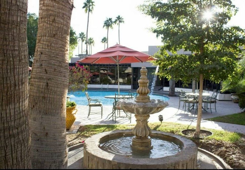 tree property Resort plaza hacienda Villa