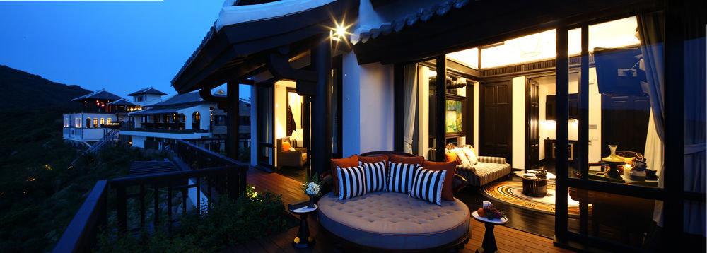Resort house home restaurant screenshot Villa mansion