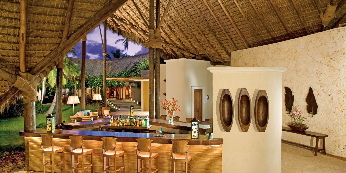 property home Villa Resort living room