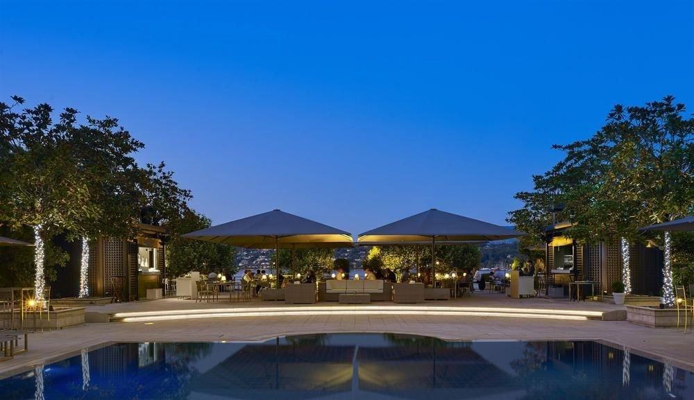 sky tree swimming pool property Resort home plaza mansion Villa palace