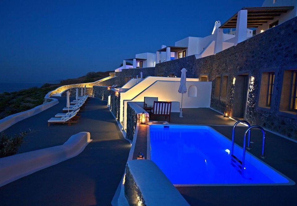 swimming pool Resort house Villa screenshot
