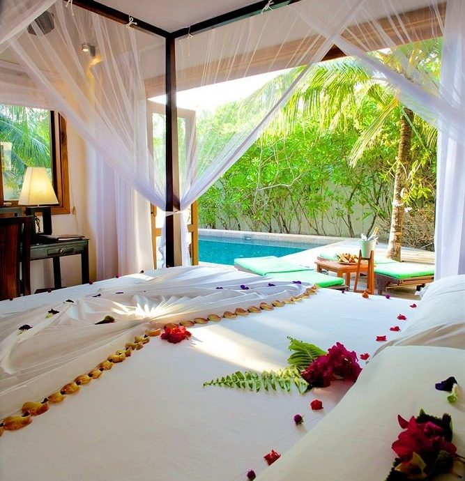leisure Resort Villa