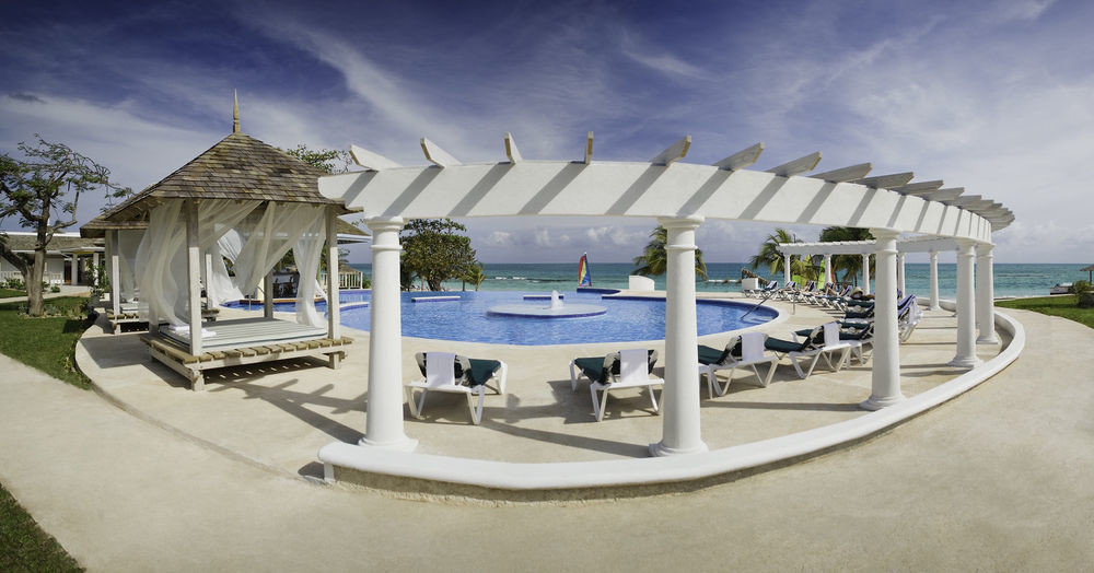 sky leisure property swimming pool Villa Resort outdoor structure pavilion