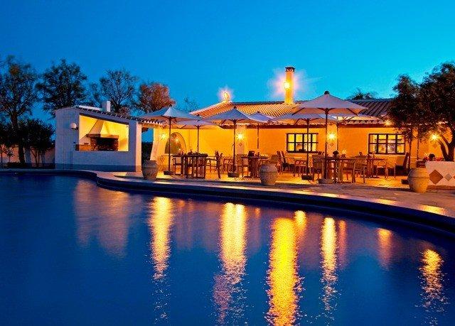 sky water leisure property Resort swimming pool scene resort town plaza Villa