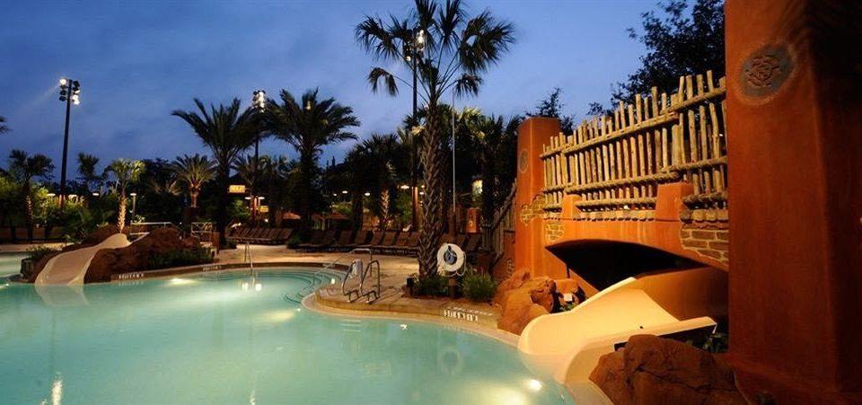 tree leisure property swimming pool Resort Villa