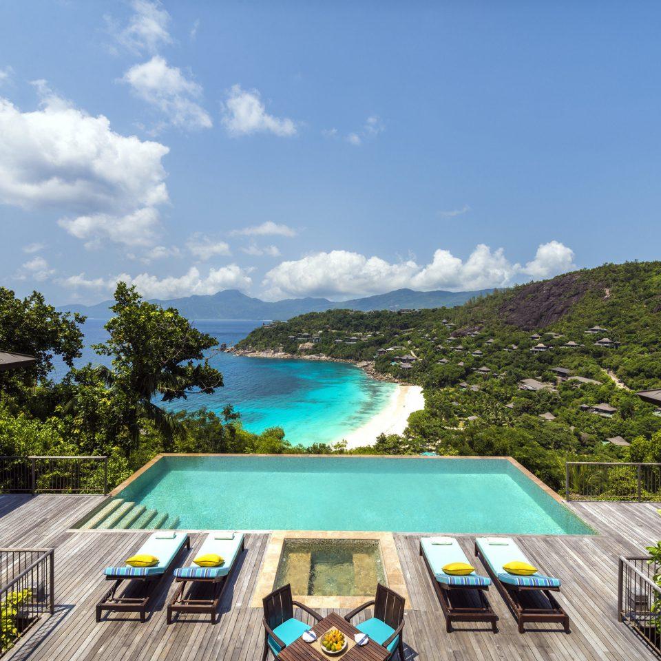 sky tree swimming pool leisure property Resort Villa