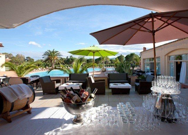 leisure property Resort swimming pool Villa restaurant