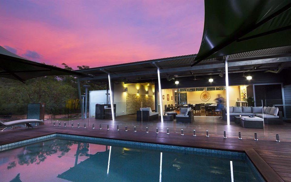 swimming pool property leisure Resort Villa