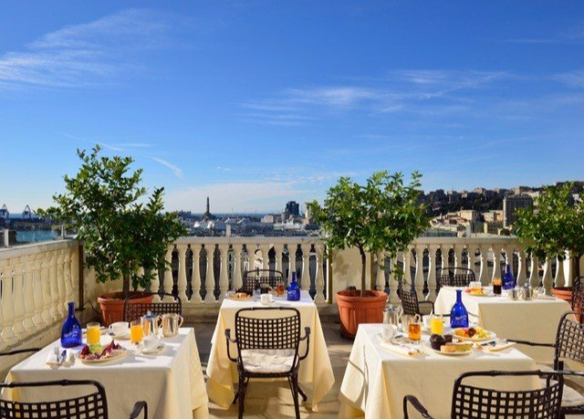 sky property leisure Resort Villa restaurant