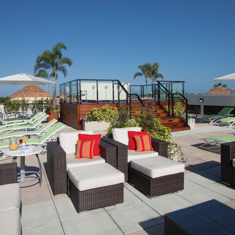 sky leisure property Resort restaurant Villa