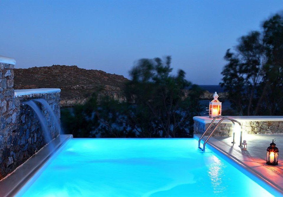 sky tree swimming pool leisure Resort Villa