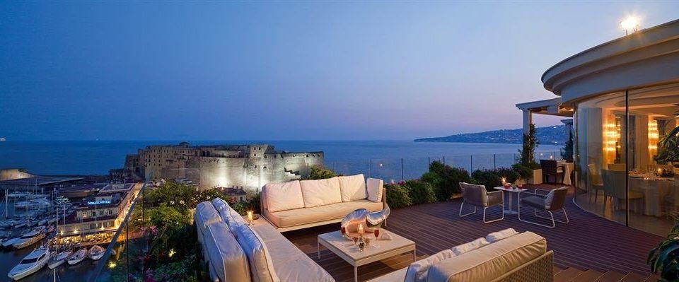 sky property Resort Villa mansion overlooking