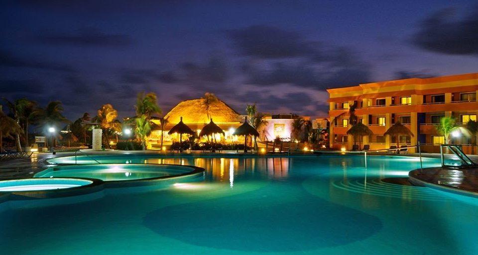 water Resort swimming pool property resort town mansion palace Villa