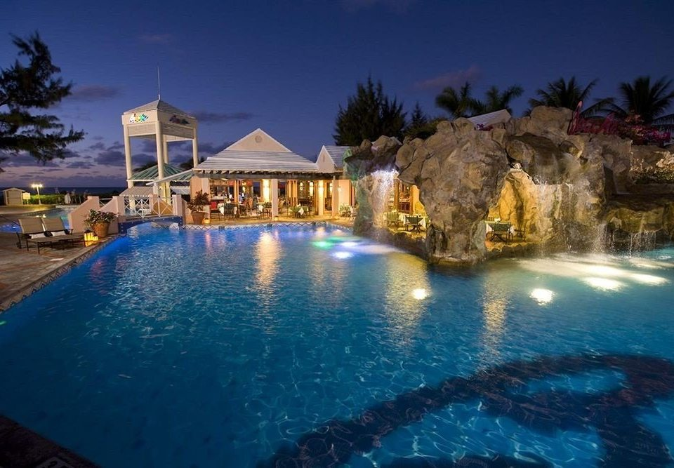 sky swimming pool property Resort resort town mansion Villa surrounded