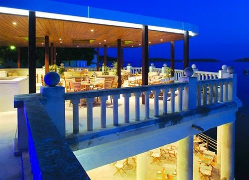 property Resort swimming pool restaurant Villa