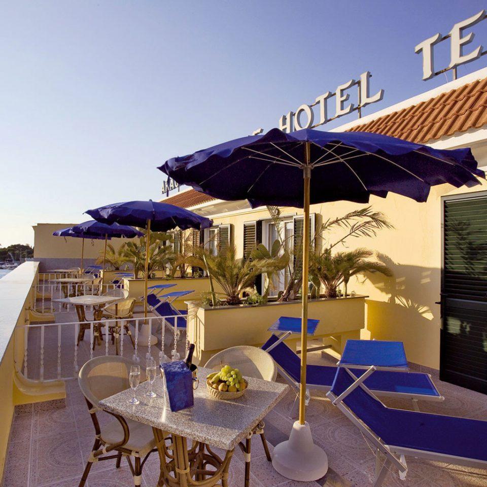 sky property Resort restaurant Villa
