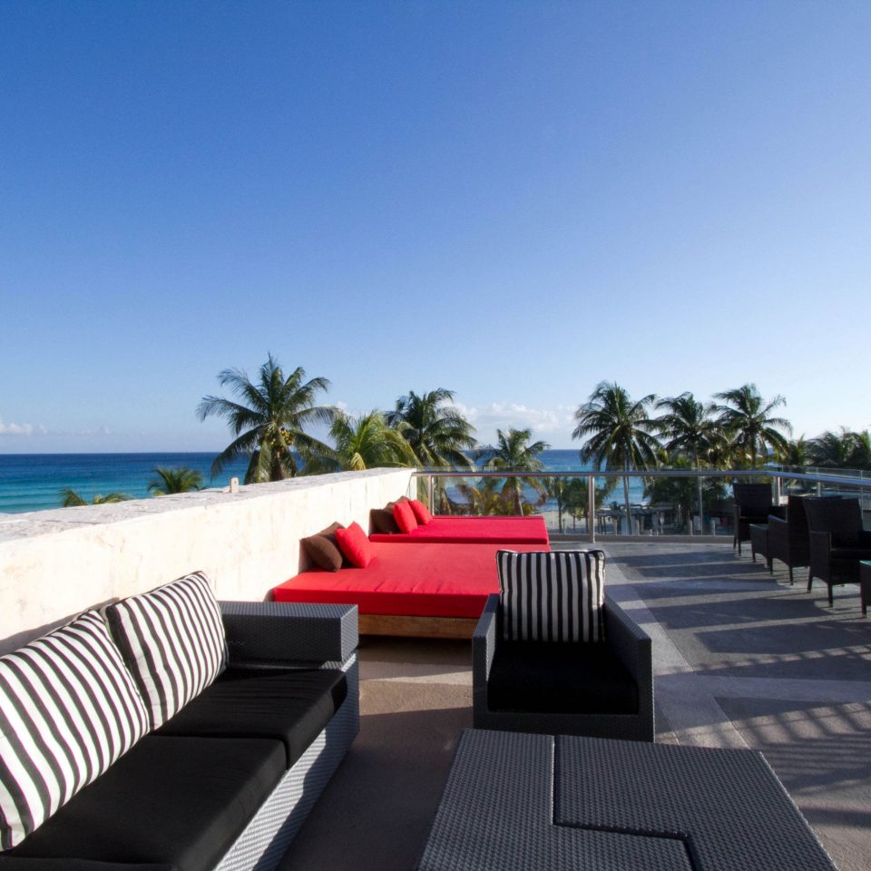 sky property swimming pool Resort Villa vehicle walkway