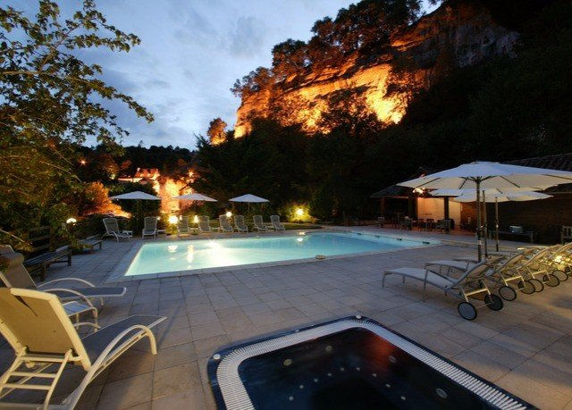 tree swimming pool property Resort Villa