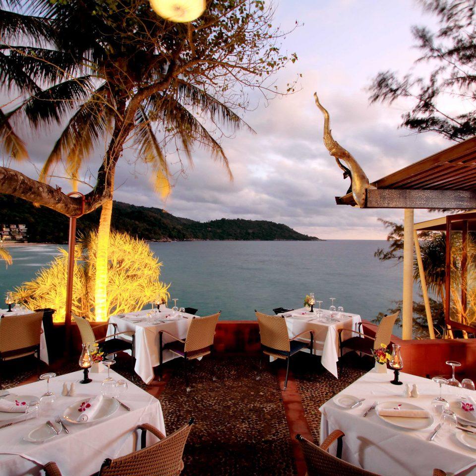 tree restaurant Resort wedding Villa