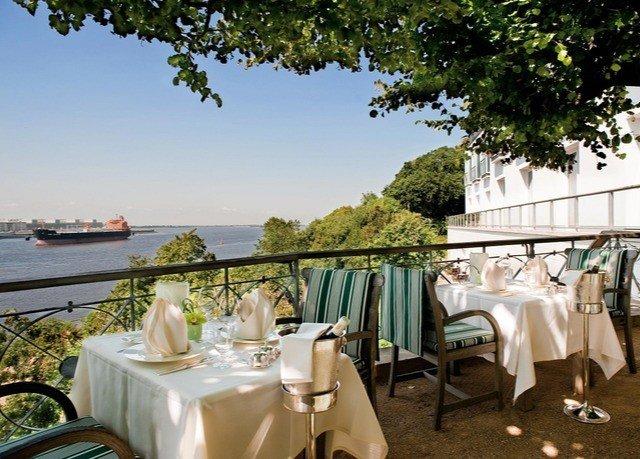 tree restaurant Resort Villa