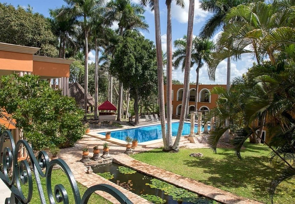 tree grass ground property Resort park arecales Villa condominium Village hacienda
