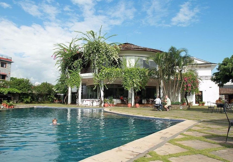tree leisure property swimming pool Resort house condominium arecales Villa Village day