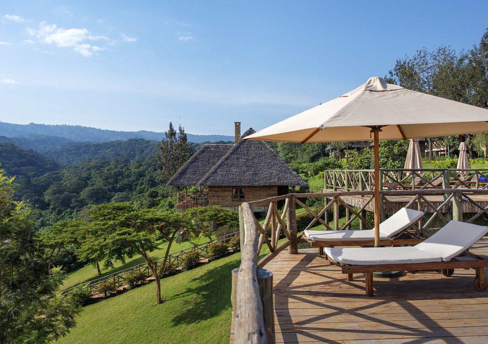 sky tree property Resort cottage Village Villa