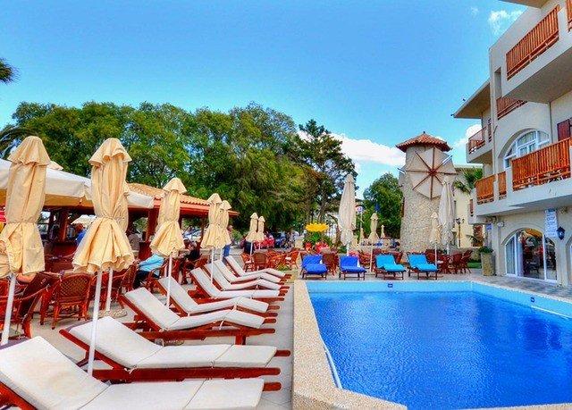 sky leisure swimming pool property Resort Water park Villa amusement park palace hacienda