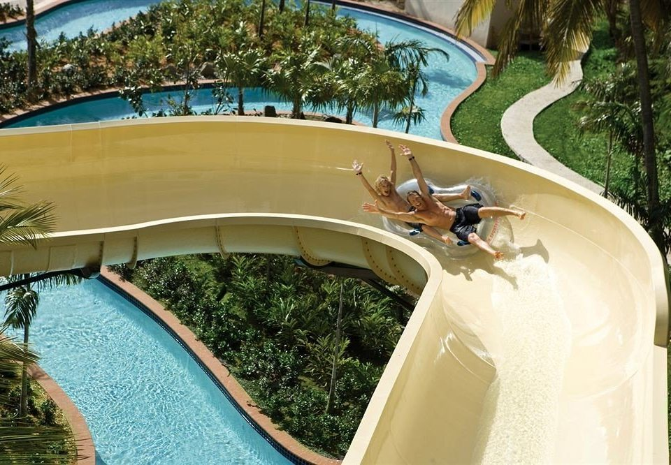 tree leisure swimming pool amusement park Resort Water park park outdoor recreation Villa mansion backyard