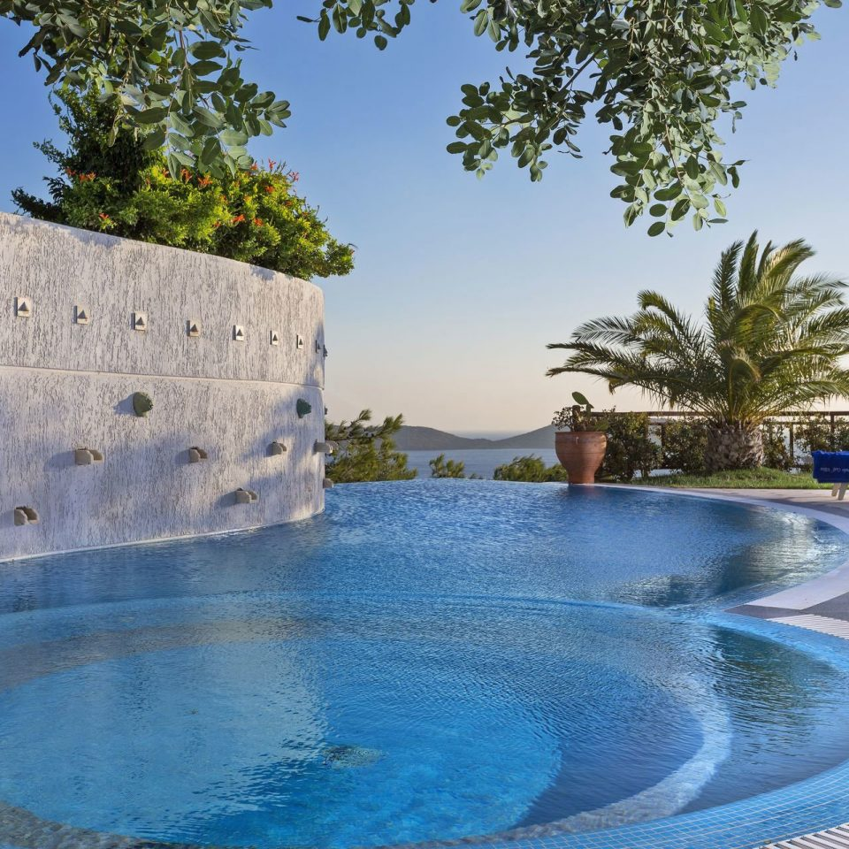 sky tree swimming pool property leisure Resort reflecting pool backyard Villa Water park