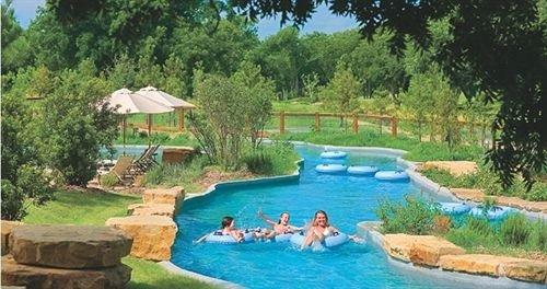 tree grass swimming pool leisure property Resort backyard Water park Villa camping blue swimming surrounded