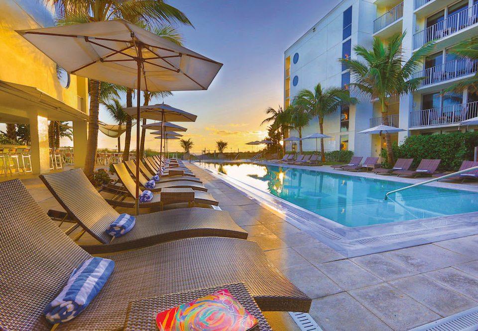 leisure swimming pool condominium property Resort Villa home mansion Water park