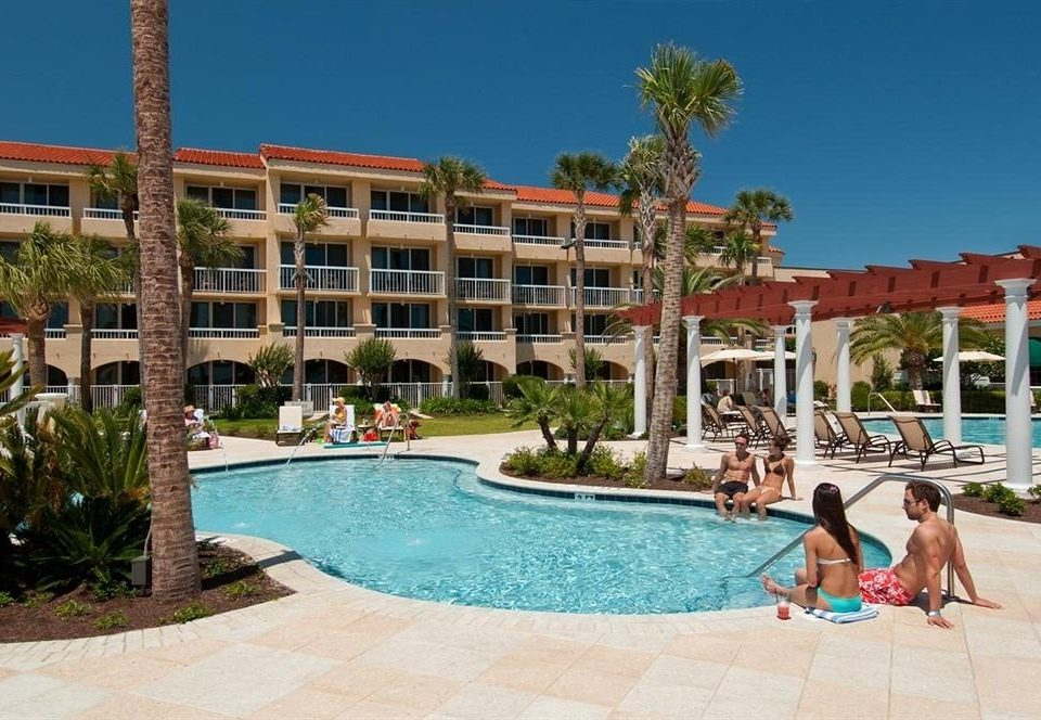 sky Resort swimming pool leisure property condominium resort town palace Villa Water park plaza